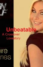 """Unbeatable ~Sequel to """"You can't beat me""""~ by Lilly998"""
