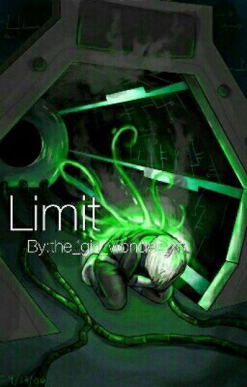 Limit - Danny Phantom