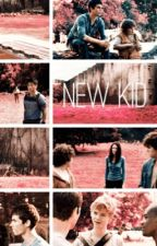 New Kid | The Maze Runner by socket111