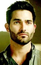 Derek Hale + Two by derbearfeels