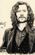 The Return of Sirius Black by Cooper3hle
