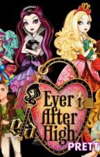 Ever after high super by SuShiYamhi