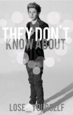 They dont know about us (One Direction love story) by megg_lizz