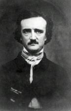 Un semplice tributo  a Edgar Allan Poe by Lelanevermore