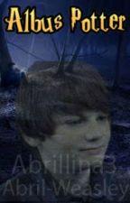 Albus Potter [CANCELADA/PAUSADA] by Abril-Weasley