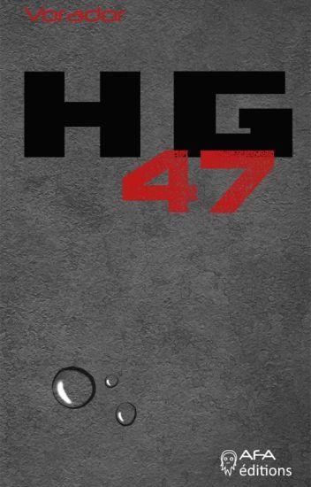 HG47 (Hunger Games, année 47)