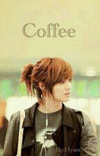 Coffee [JongTae One Shot] by driedgrass
