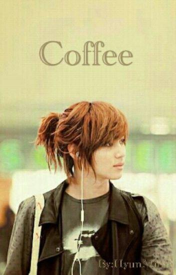 Coffee [JongTae One Shot]