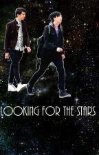 Looking for the Stars -Phan- by crescendohowell