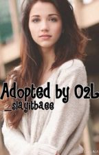 Adopted by O2L by _slayitbaee