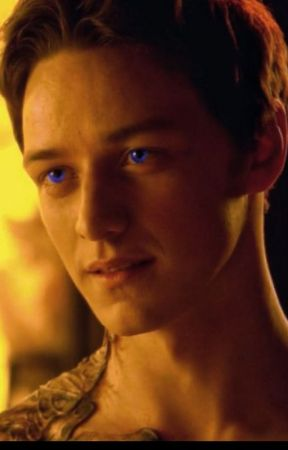 His Sapphire Eyes by BrennaDunivan