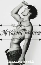 Mi Violable Profesor by lilianastyles22