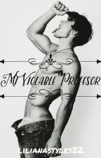 Mi Violable Profesor by lilyanastylessixx52