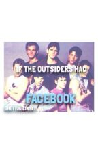 If The Outsiders had Facebook by ghettogilinsky