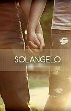 Solangelo - La Vendetta di Ghaccio by AaronRuiz131