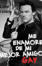 Me enamore de mi mejor amigo gay - Luke Evans by MariaIsa2607