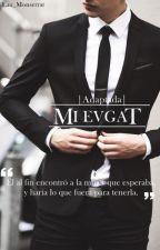 MI EVGAT | Logan Lerman | Adaptada by Lau_Monserrat