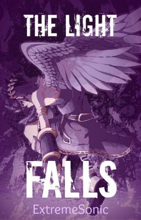 The Light Falls (A Kid Icarus Fanfiction) by ExtremeSonic