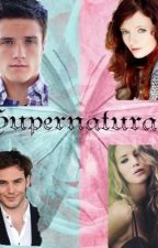 Supernatural by FandomJunkie202