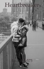 Heartbreaker by Adele575