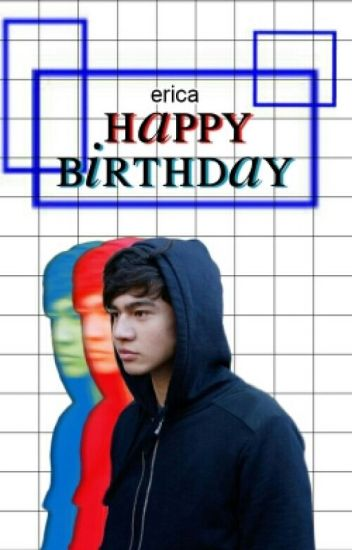 happy birthday [cth]