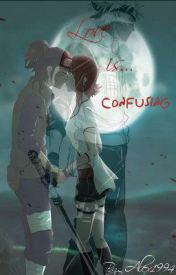 Love is... Confusing (Iruka or Kakashi Love Story?) by Alex1994