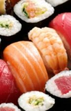 THE ULTIMATE GUIDE TO SUSHI by sushi_boy