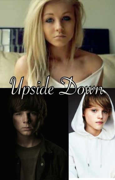 upside down a chandler riggs and mingus reedus fanfiction
