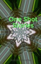 One Shot Stories by JustineBiscocho