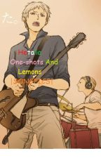 Oneshots, Lemons, and all those feelz, you dirty fangirls. |SONGFICS| by SugarN_Spice