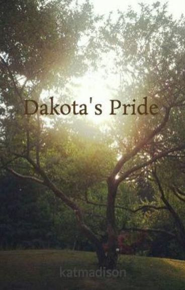 Dakota's Pride by katmadison