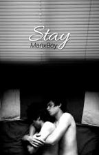 Stay (ManxBoy/Werewolf) by All_The_Same_Love