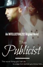 The Publicist by intellectual212