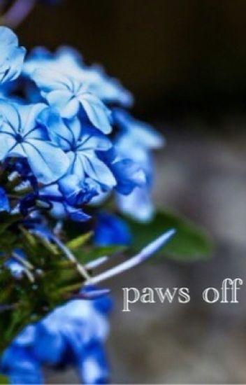Paws Off || Cashton