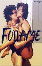 Follame - ♥Larry Stylinson♥ One Shot by TinaCejas
