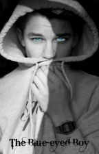 The Blue-eyed Boy © #1 [TERMINADO] by NoodleTawaki