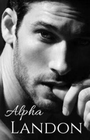 Alpha Landon | ✔️  by Midika