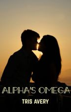 Alpha's Omega by 1800kellinquinn