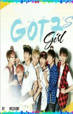 Got7's Girl (GOT7 MARK FANFIC) by misshobie