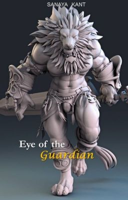 Eye Of The Guardian. (-Book 3)