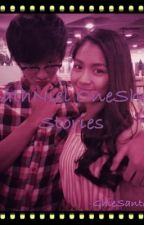 OneShot Stories (KathNiel) by GhieSantosPadilla