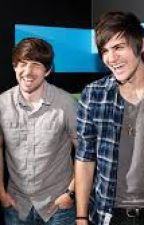 My Brother's Best Friend 3 (Smosh Games Fan Fic) by Briana456