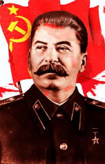 Stalin research paper
