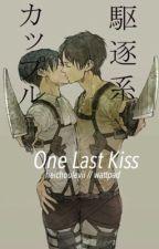 One Last Kiss {EreRi/RiRen} by heichoulevii