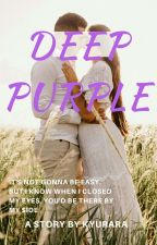 Deep Purple by kyurara
