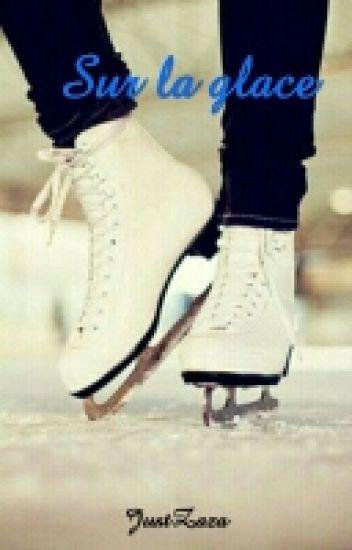 Sur la glace