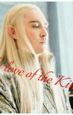 The love of the king #wattys2015 by Melencoly_Skies