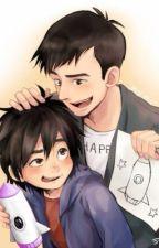 The Joys of Parenting |Hidashi| (Big Hero 6 Fanfiction) by urishearteyes