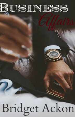 Business Affairs [coming soon..TEASER IS UP] by Bridget__Araba