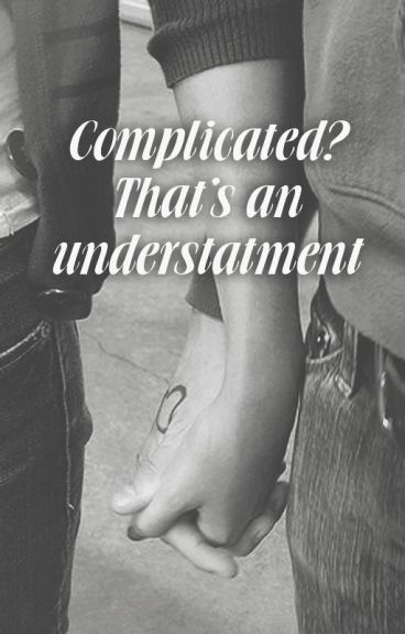 Complicated? That's an understatement